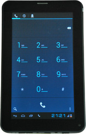 Ambrane Calling King AC-7 2G Calling Tablet