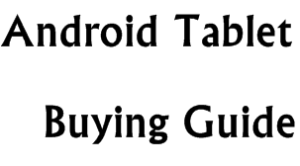 Android-tablet-PC