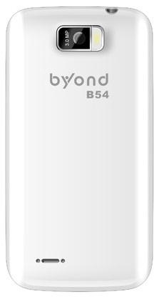 Byond B54