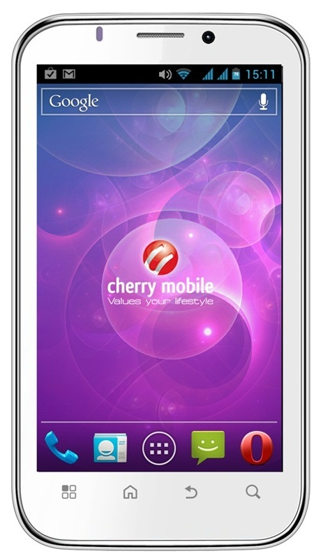 Cherry Mobile Cruize