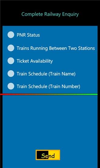 Complete Railway Enquiry