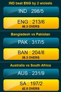 Cricket Next Live for Android