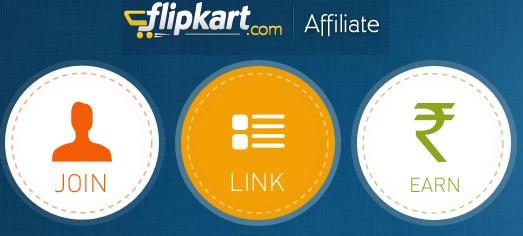 FLipkart Signup