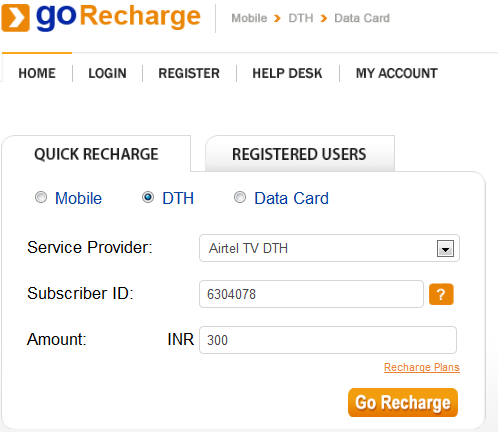 Tata sky recharge discount coupons