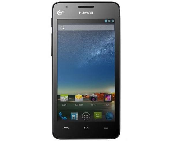Huawei Ascend G520