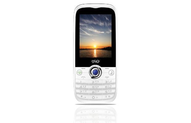 Mak Mobility Trio Phone