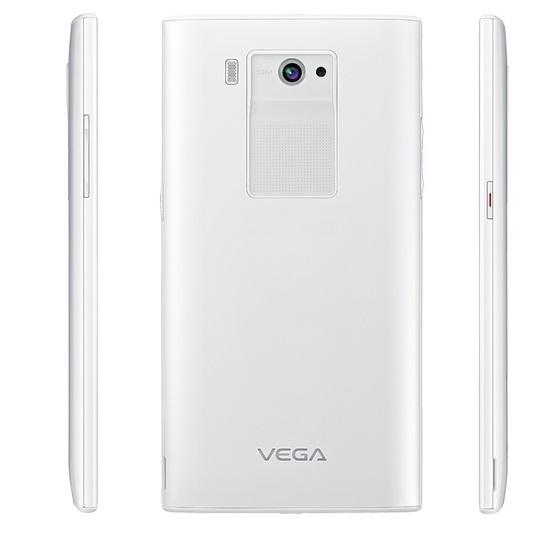 Pantech Vega IM A890 Phone