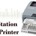 STW 1110 WorkStation Desktop Printer Launched for Various Printing Needs