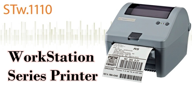 STw 1110 Series Printer