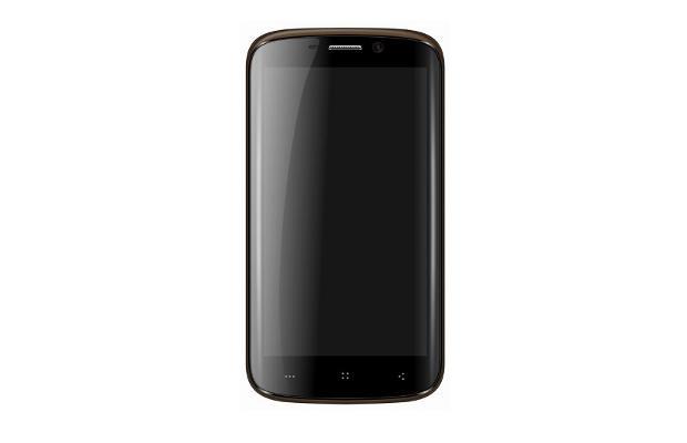 Spice Mi530 phone