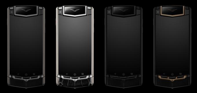 Vertu Android Phone