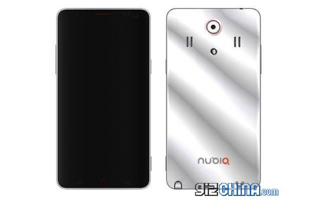 ZTE Grand Memo and Nubia Z7 Phablet Phones