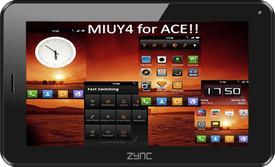 Zync Z99 Tablet