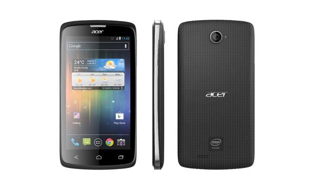 Acer Liquid C1 phone