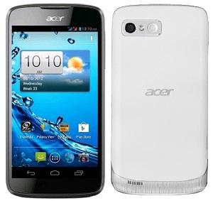 Acer Liquid Z2 Phone