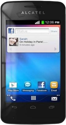 Alcatel OT 4010E Phone