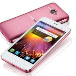 Alcatel Launches One Touch Star & One Touch Idol X SmartPhones at MWC 2013