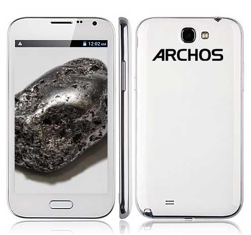 Archos 48 Carbon