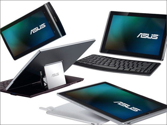 Asus Me 172V Tablet