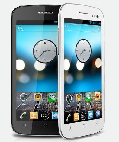 Beidou M1 phone
