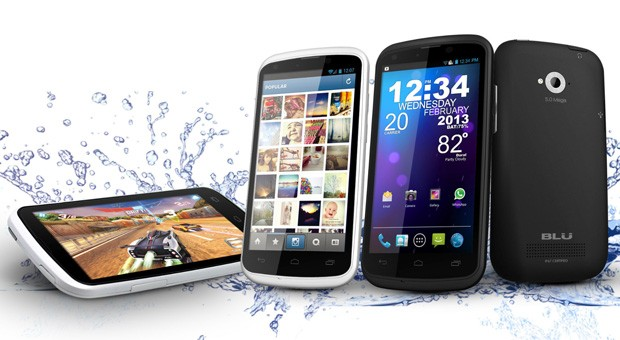 Blu Tank 4.5 Phone