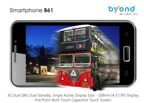 Byond B61