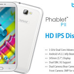 """Byond Phablet 2 SmartPhone with 5.7"""" HP IPS Display, Android 4.1 JB Launched"""