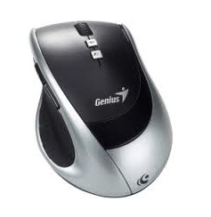 Genius NX-Eco Wireless Mouse