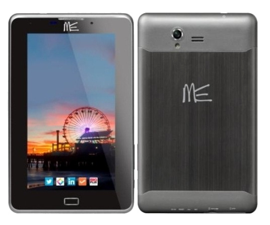 HCL ME Tablet U2 Phone