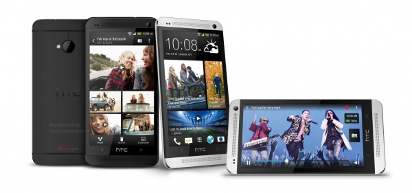 HTC One Photo Leaked