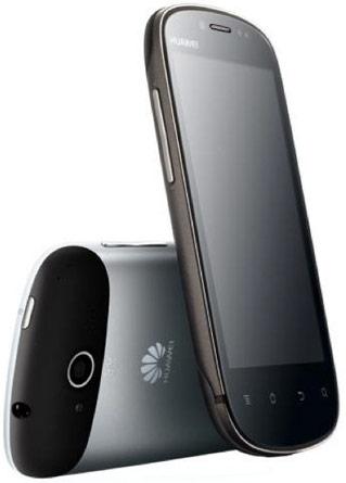 Huawei Ascend P2 Mini