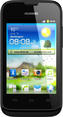 Huawei Ascend Y210D Phone