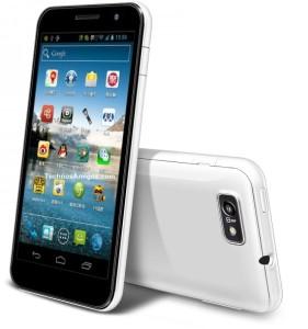 IOcean S5 phone