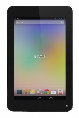 Iriver Wow Tablet