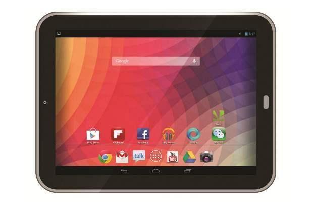 Karbonn ST10 tablet