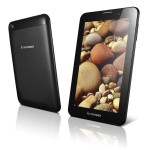 Lenovo Announces IdeaTab S6000, A3000 & A1000 Tablet PC at MWC 2013