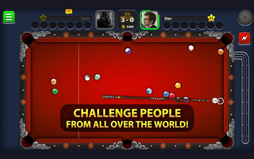MiniClip 8 Ball Pool Android