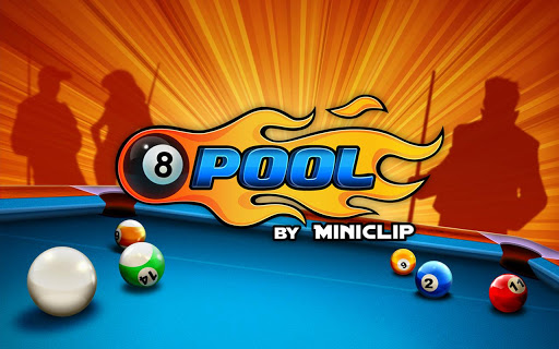Download MiniClip 8 Ball Pool Multiplayer Game for Android ...
