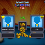 MiniClip 8 Ball Pro Android Game