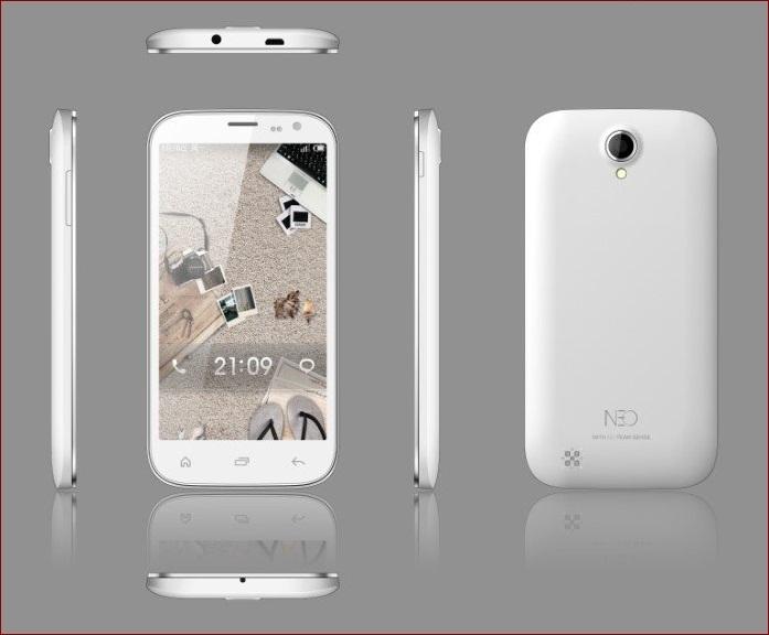 NEO Rio 003 Phone