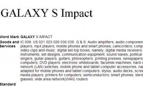 New Galaxy Phone Lineup