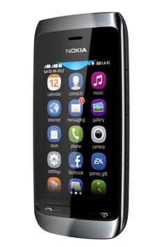 Nokia Asha 310 SmartPhone
