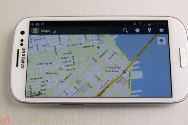 Galaxy S3 OTA update