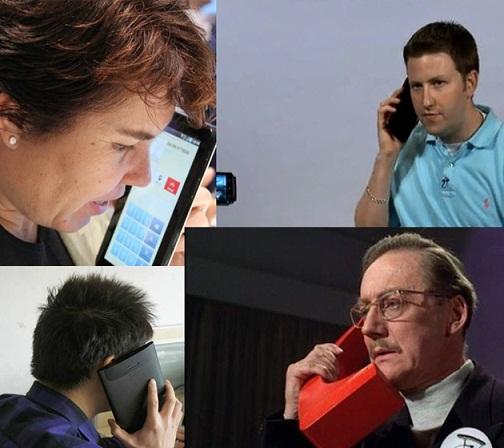 Phablet Phone