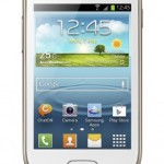 Samsung Introduces Galaxy Fame a 3.5″ Android 4.1 with NFC Chip