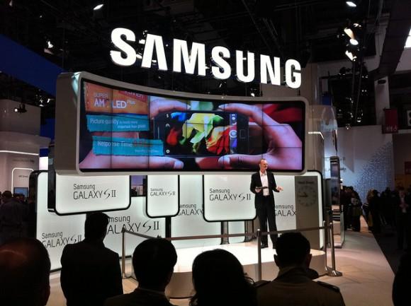 Samsung MWC 2013