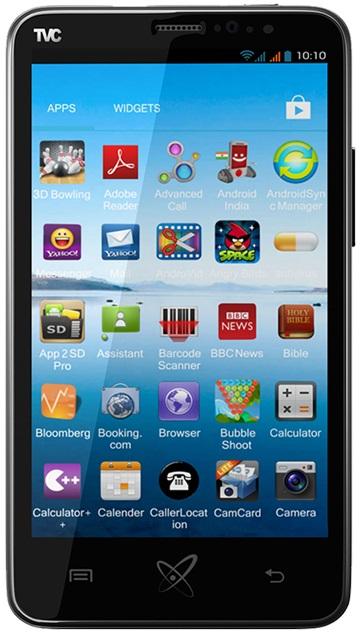 TVC Nuclear SX Phone