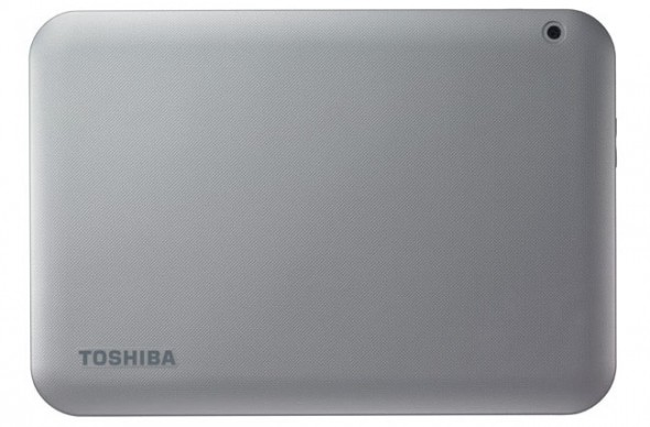 Toshiba AT501 tablet PC