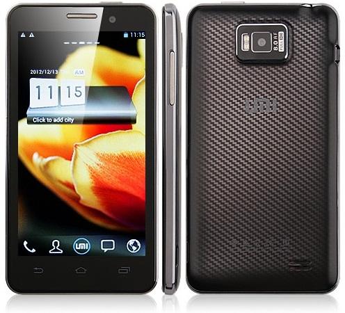 Umi X1 Phone