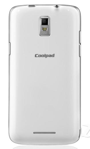 Yulong CoolPad Max 7295 White
